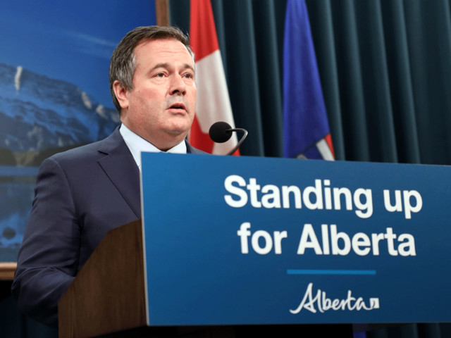 John Ivison: Alberta is owed and it's time for the federal government to pay