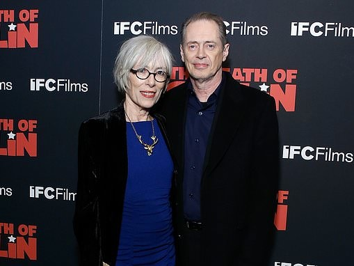 Steve Buscemi's wife of over 30 years Jo Andres passes away in NYC at age 65