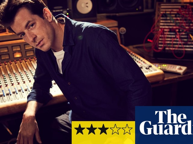 Watch the Sound with Mark Ronson review – Paul McCartney and more geek out in the studio
