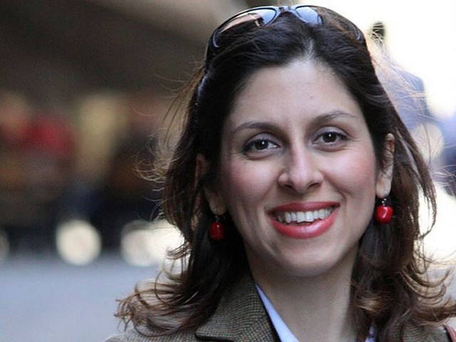 British mum imprisoned in Iran facing fresh charges that could add 16 years to sentence