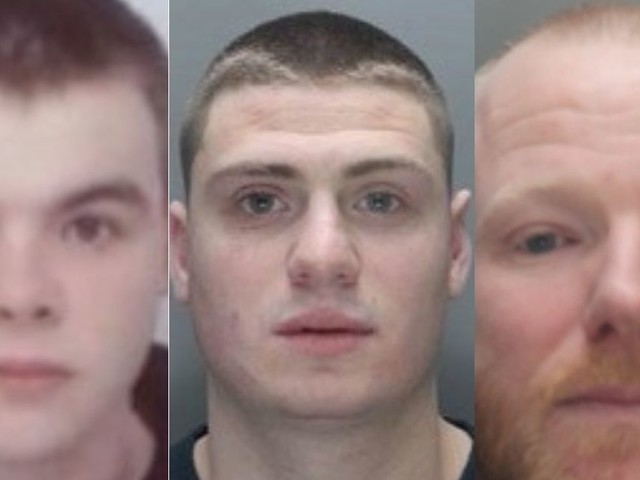 Most Wanted: The high profile suspects Merseyside Police want your help catching