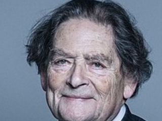 Nigel Lawson created a climate science denying apparatus in the heart of Parliament