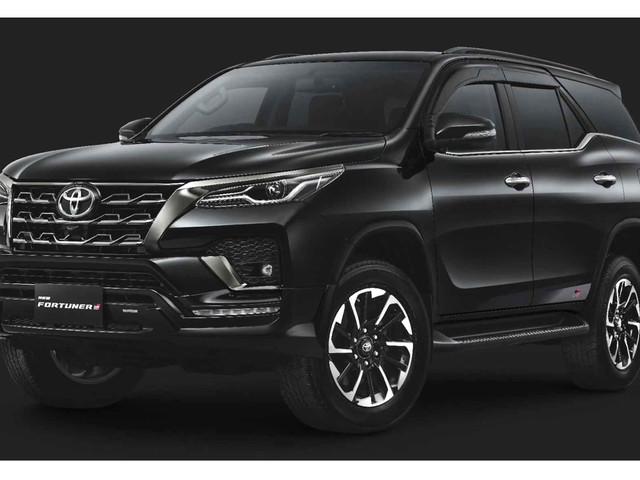 New Toyota GR Sport line-up revealed