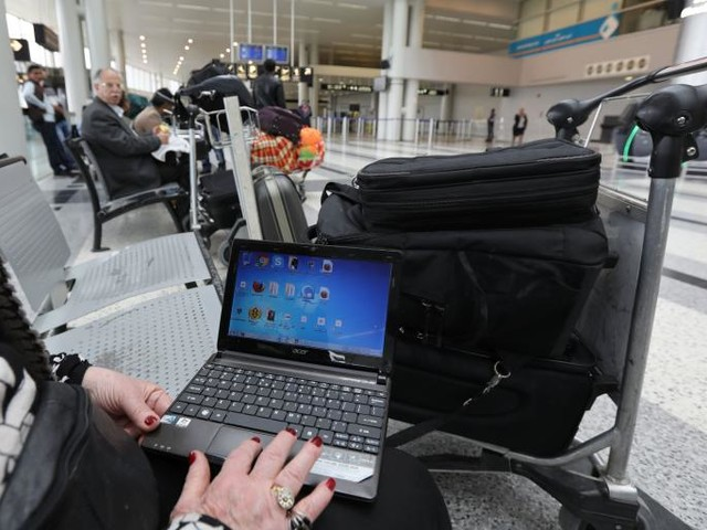 Soon, You May Not Be Able to Use Your Laptop on Flights From Europe, Either