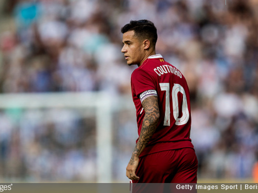 Reports: Barcelona To Make Final Take-It-Or-Leave-It Offer Of £138m For Philippe Coutinho, And Liverpool Would Be Bonkers To Reject It…