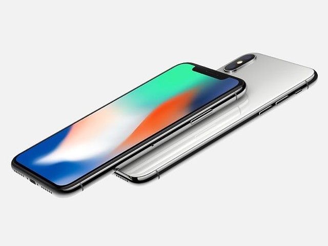 Apple's iPhone X Costs Almost £1,000 In The UK