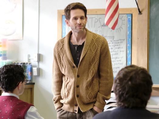 'AP Bio' Canceled After Two Seasons at NBC