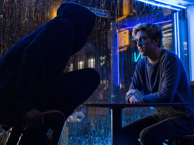 Death Note Director Adam Wingard Is Ready to Talk About Whitewashing