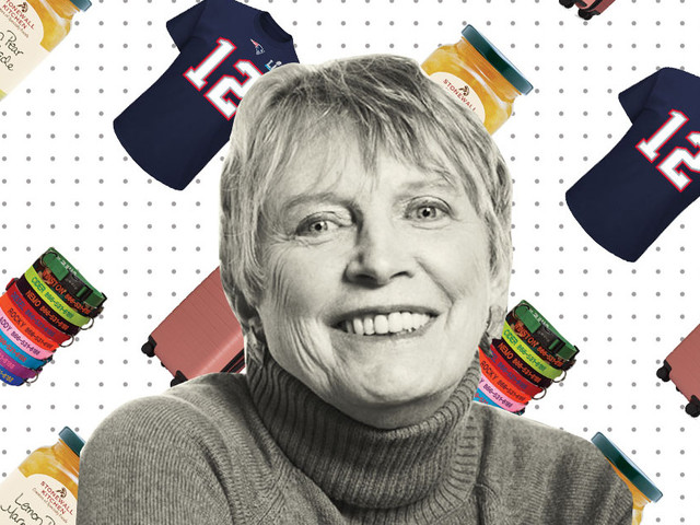 What YA Author Lois Lowry Can't Live Without