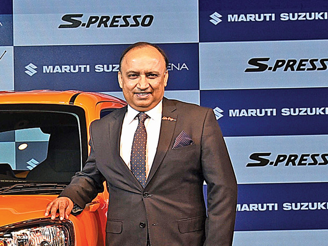 Maruti expects Vitara Brezza petrol volumes to replace diesel volumes 1:1