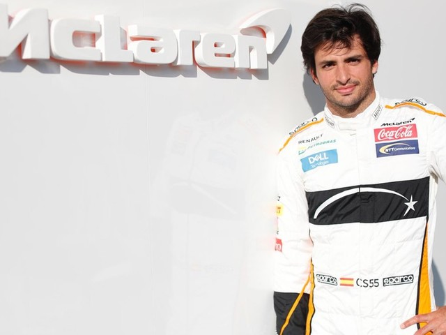 Carlos Sainz Jr Warns Lando Norris About the Potential for a Rivalry