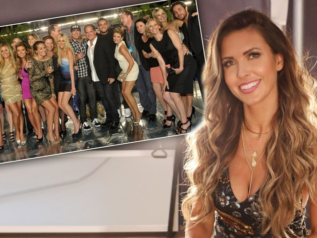 Audrina Patridge Teases 'The Hills' Reunion! I'm 'Not Opposed To It'