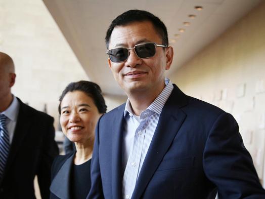 Wong Kar-wai Honored in Lyon, Talks Early Influences, Bruce Lee, Hong Kong Handover and Bigger Canvas for 'Grandmaster'