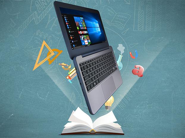 "ASUS Launches VivoBook W202NA: 11.6"", Apollo Lake, Windows 10 S, $279"