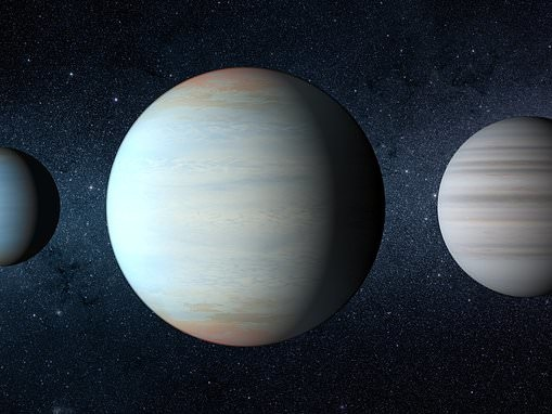Astronomers confirm a THIRD planet in the Kepler-47 binary star system