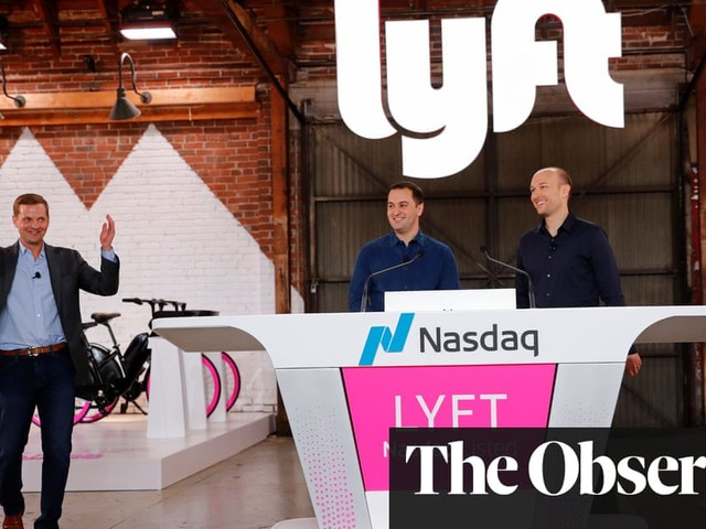 Stampede of the unicorns: will a new breed of tech giants burst the bubble? - The Guardian