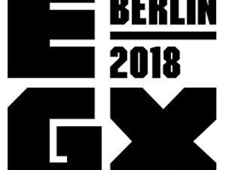 EGX announces Berlin event for September 28-30