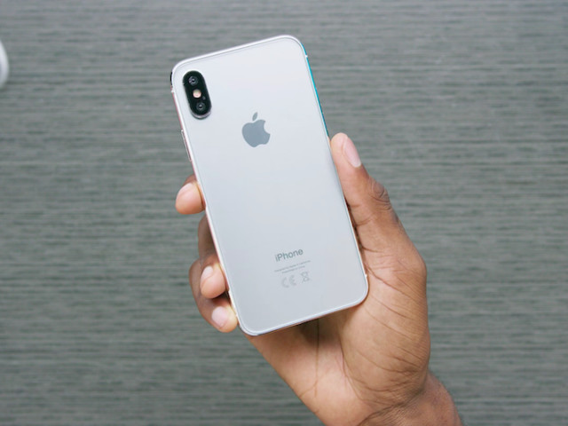 The iPhone 8 could cost $1,000, but most people won't pay that much up front (AAPL, T, VZ, TMUS, S)
