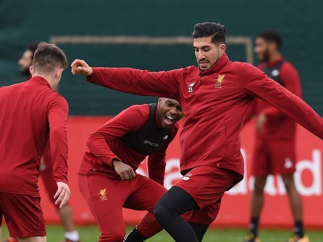 Liverpool star Emre Can rejects commitment doubts as contract stand-off continues for Germany international