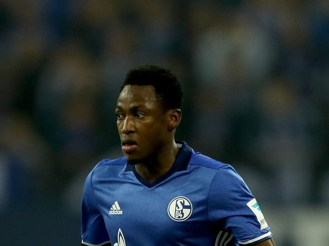 Conte hopeful of Baba Rahman option for Chelsea in January