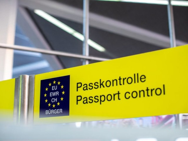 New advice on travel to EU released ahead of January 31st 'Brexit Day'