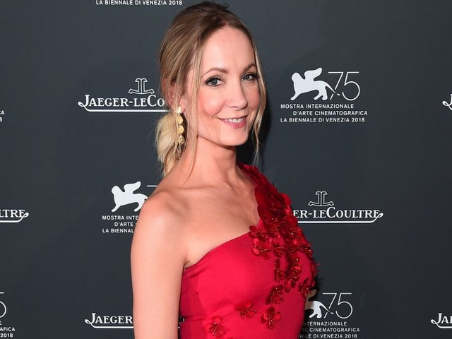 Joanne Froggatt took inspiration from Mel B and Katie Piper for Angela Black role