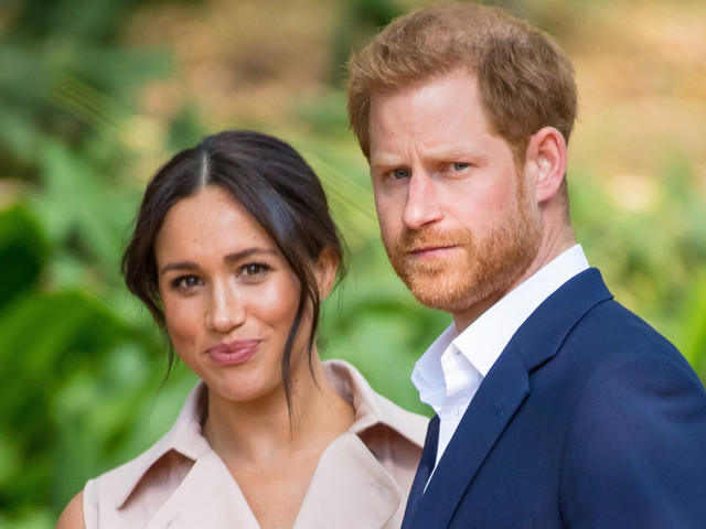 Prince Harry will be a 'lost soul' living in Los Angeles as he's not 'as tough' as Meghan Markle, expert claims