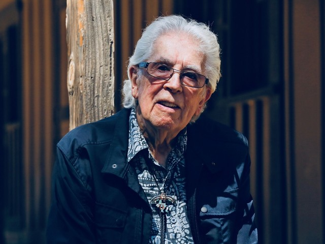 """John Mayall interview: """"I can't play a scale but I can play the blues"""""""