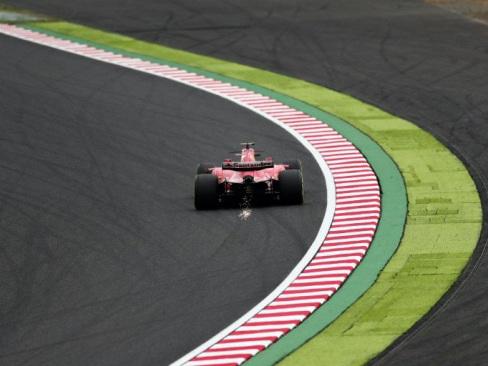 Vettel fires Japanese Grand Prix warning before washout