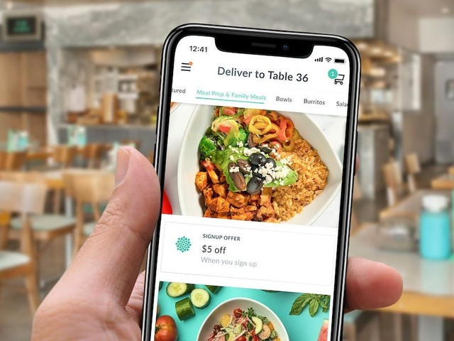 These 9 food tech startups are capitalizing on the labor crunch with tools that help franchisees hire or automate the restaurant workforce