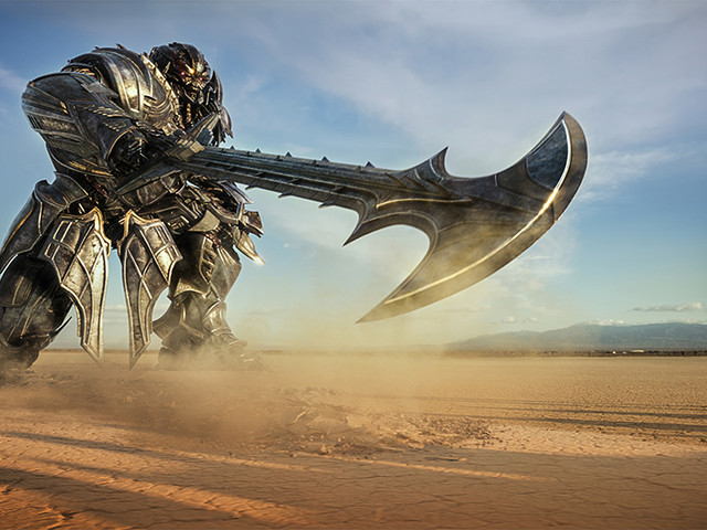 Box Office: 'Transformers: The Last Knight' Launches With $5.5 Million on Tuesday