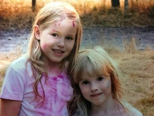 California sisters, aged 5 and 8, who went missing two days ago, have been found