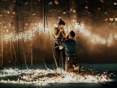 How To Ask Her To Marry You, According To Her Zodiac Sign