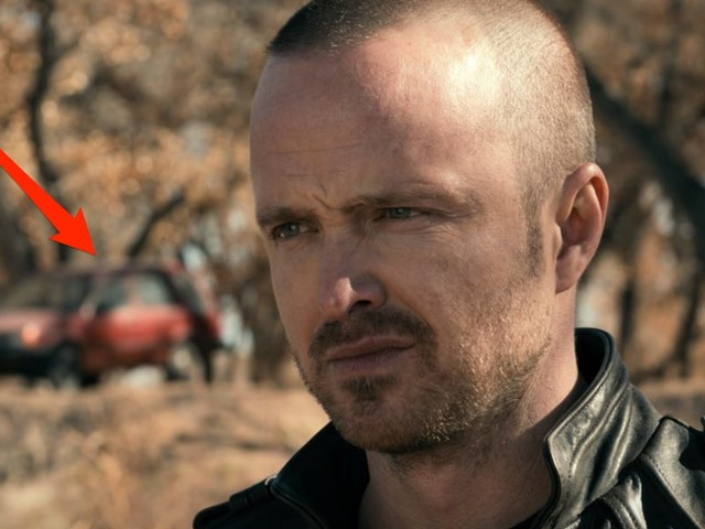 28 details you may have missed in Netflix's 'Breaking Bad' movie