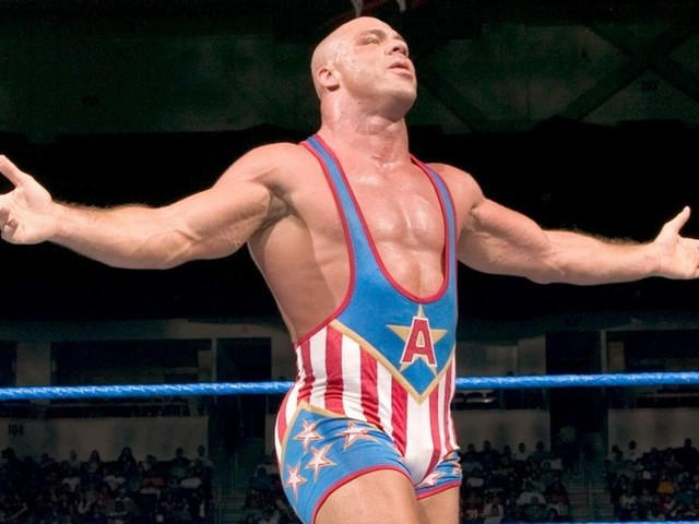 WWE TLC: Kurt Angle to make shock return to the ring as Roman Reigns replacement