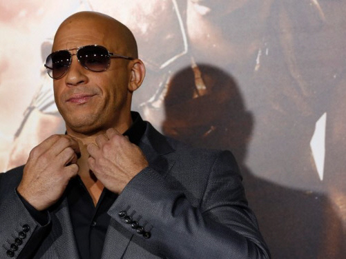 Vin Diesel and NBC plan 'Miami Vice' reboot