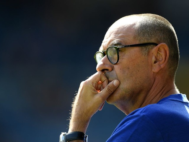 What could derail Sarri's Chelsea?