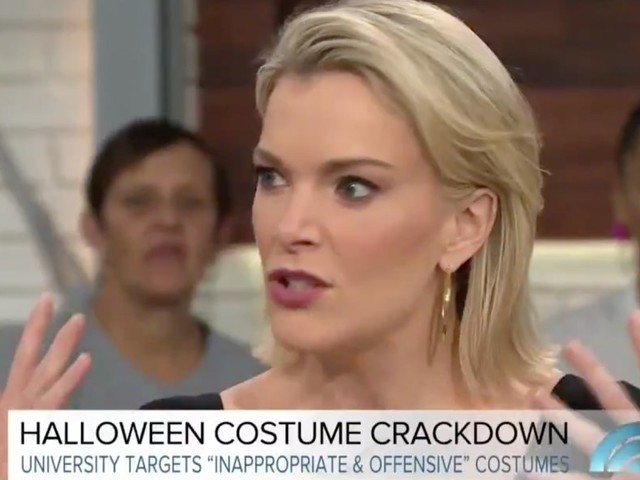 Megyn Kelly is out at NBC after backlash over blackface comments