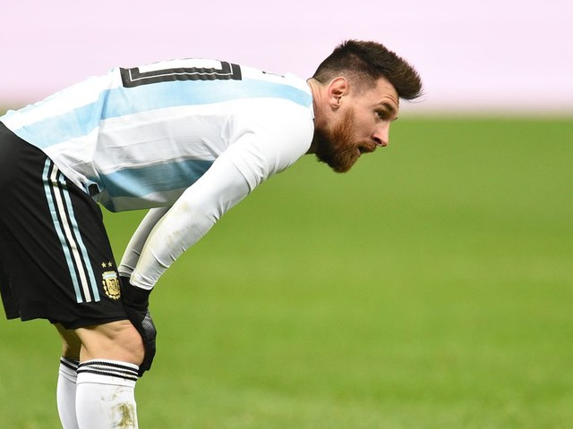 Chelsea, PSG, Manchester City table contract offers for Lionel Messi — report