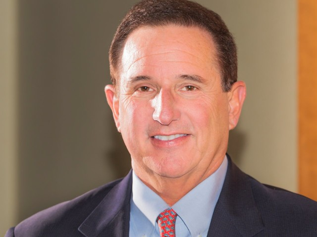 How Oracle co-CEO Mark Hurd confidently turned around the company, even while employees and shareholders doubted him