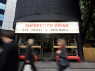 Shoreditch Grind is crowdfunding for a new roastery and bar and needs your help