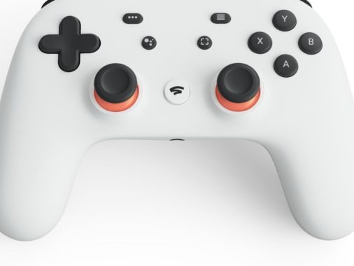 """Google jumps into gaming with Google Stadia streaming service, coming """"in 2019"""""""