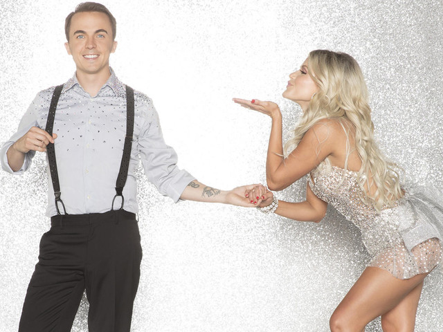 Dancing with the Stars' Frankie Muniz Reveals He Broke His Back in a Racing Accident