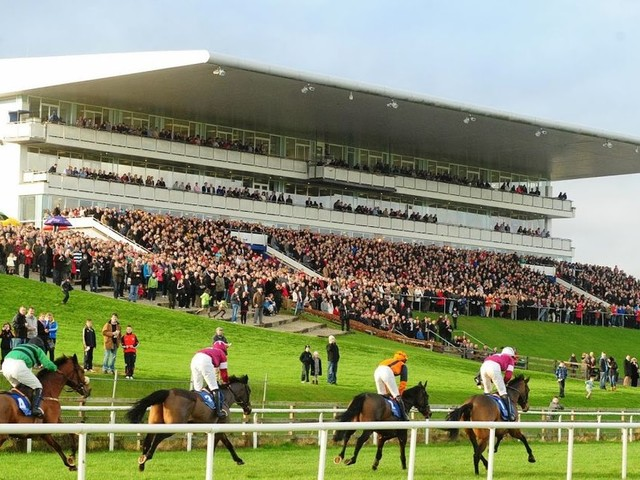 Limerick and Dundalk betting tips: Peter O'Hehir's selections for Friday's horse racing action