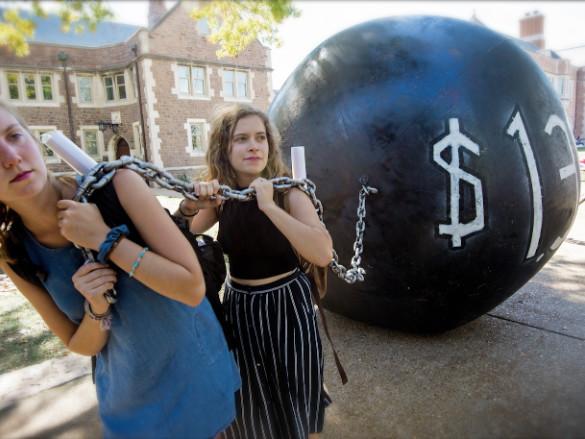Former Corinthian students will get debt relief