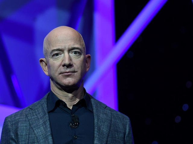 Amazon is shifting from on-site interviews to video for some job openings as coronavirus concerns grow (AMZN)