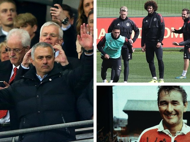 Manchester United boss Jose Mourinho will take the Carabao Cup seriously