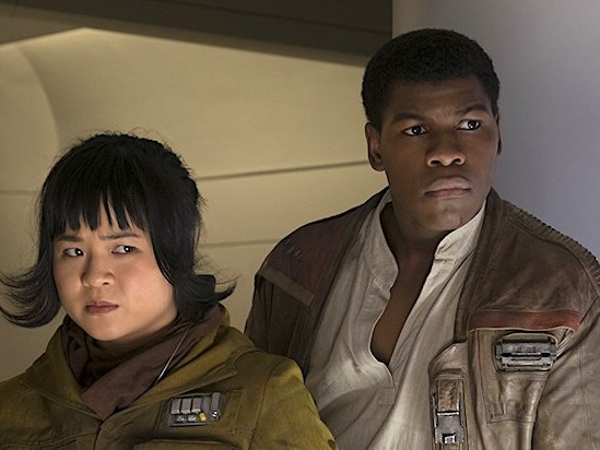 John Boyega Apologizes for 'Badly Worded' Comment That Appeared to Criticize Kelly Marie Tran