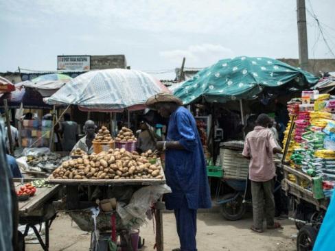 Maiduguri: a humanitarian hub in Boko Haram territory