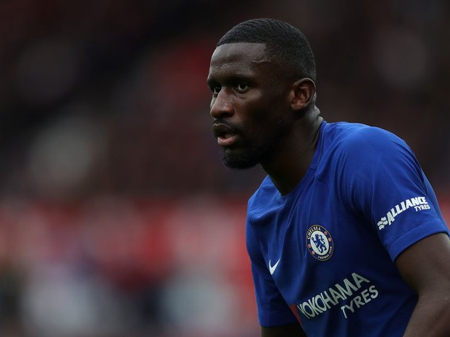 Rüdiger backs Chelsea to recover from Manchester City loss and get back on track